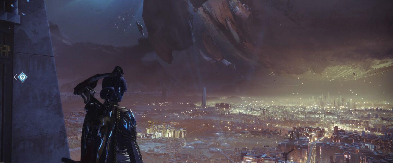 Starting Destiny 2 in 2020: beginners story.