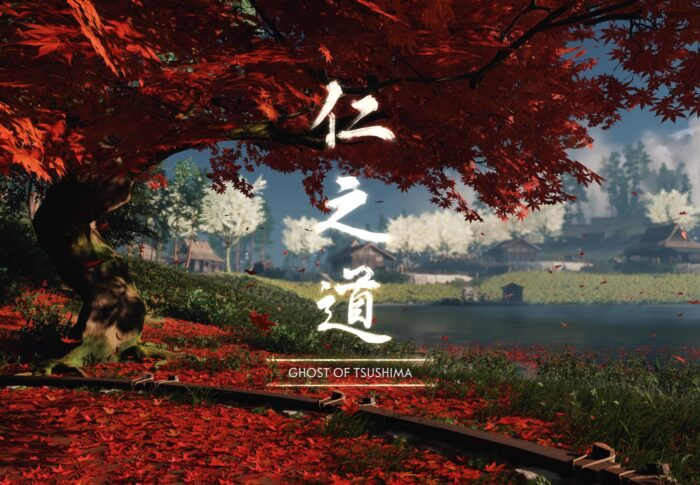 Ghost of Tsushima – A Legend well told